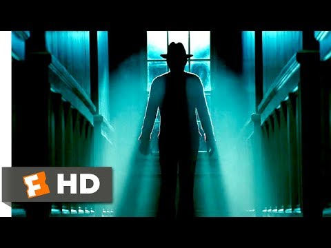 A Nightmare on Elm Street (2010) - Wet Dream Scene (8/9) | Movieclips