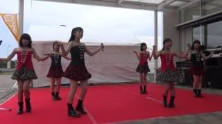 2014年10月12日来島海峡SA しまなみ海道お客様感謝デー2014 1部 この日...
