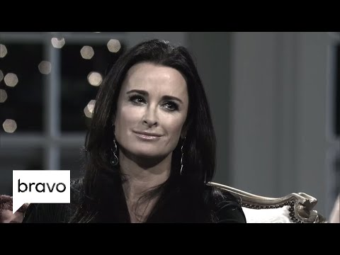 RHOBH: The Band's Breaking Up (Season 8, Episode 10) | Bravo