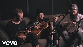 Judah & The Lion   Pictures (feat. Kacey Musgraves) (official Visual)