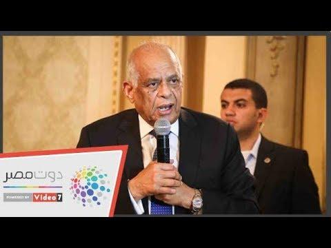 رئيس البرلمان لـ-أبطال الأولمبياد-: سنجنى ثمار التنمية قريبا  - نشر قبل 15 ساعة