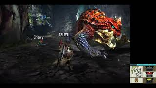 Citra Build For Mh4u