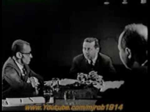 Malcom X Debates James Farmer and Wyatt T Walker, Part 4