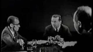 Malcom X Debates James Farmer and Wyatt T Walker, Part 4