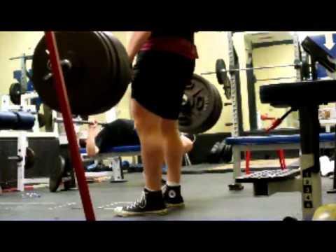 682 Deadlift - Highland Games Training