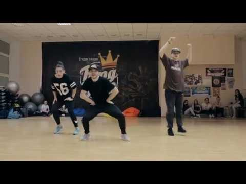 Choreo D4L- Laffy Taffy / Pasha-2309 presents Ruslan Rakipov`s class (16/06)