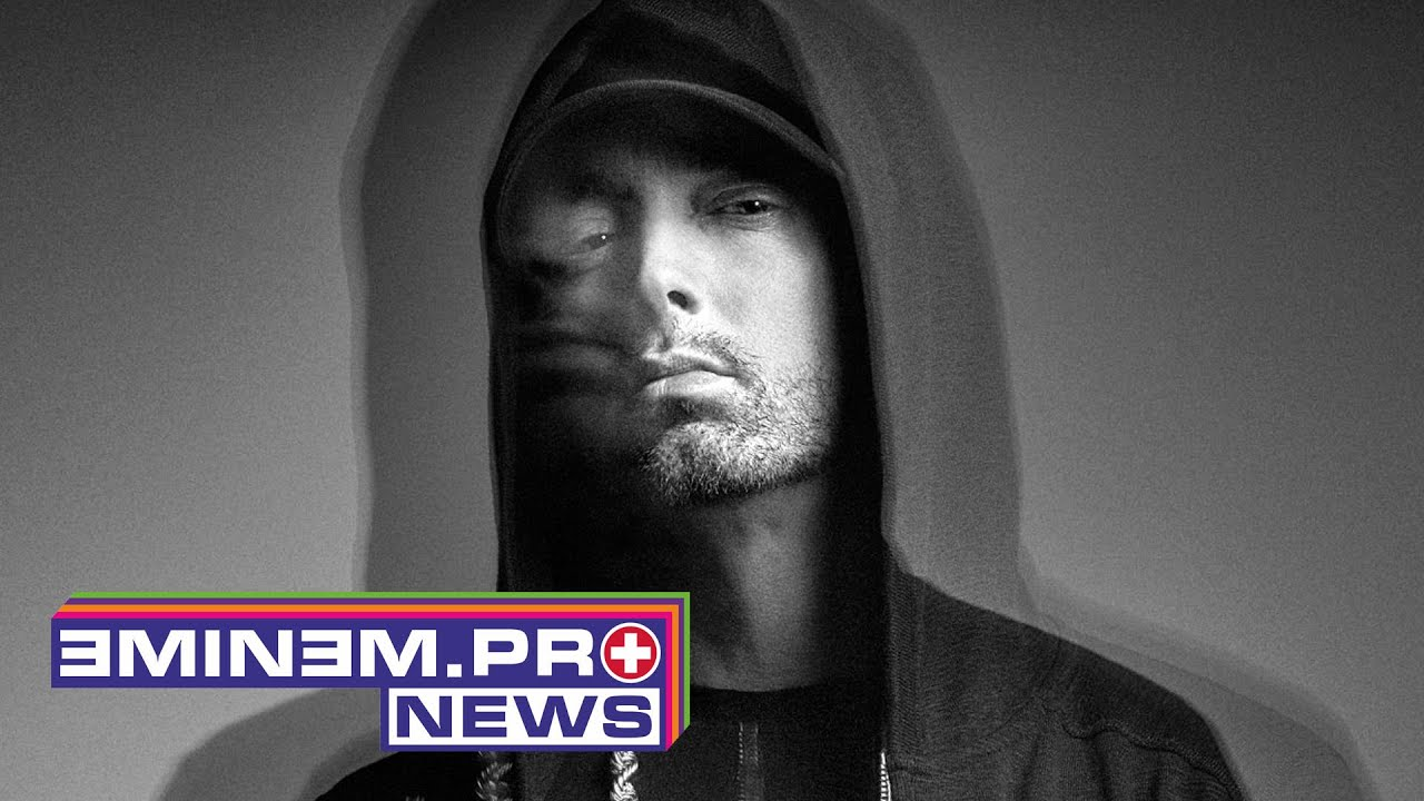 "Finally! Eminem - ""Revival"" Eligible For Platinum in US"