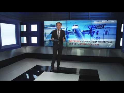«Подробно» о новых самолетах перевозчика Air Kazakhstan