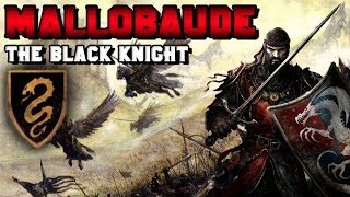 Legendary Lord Speculation: Mallobaude, the Black Knight of Bretonnia | Total War: Warhammer 2