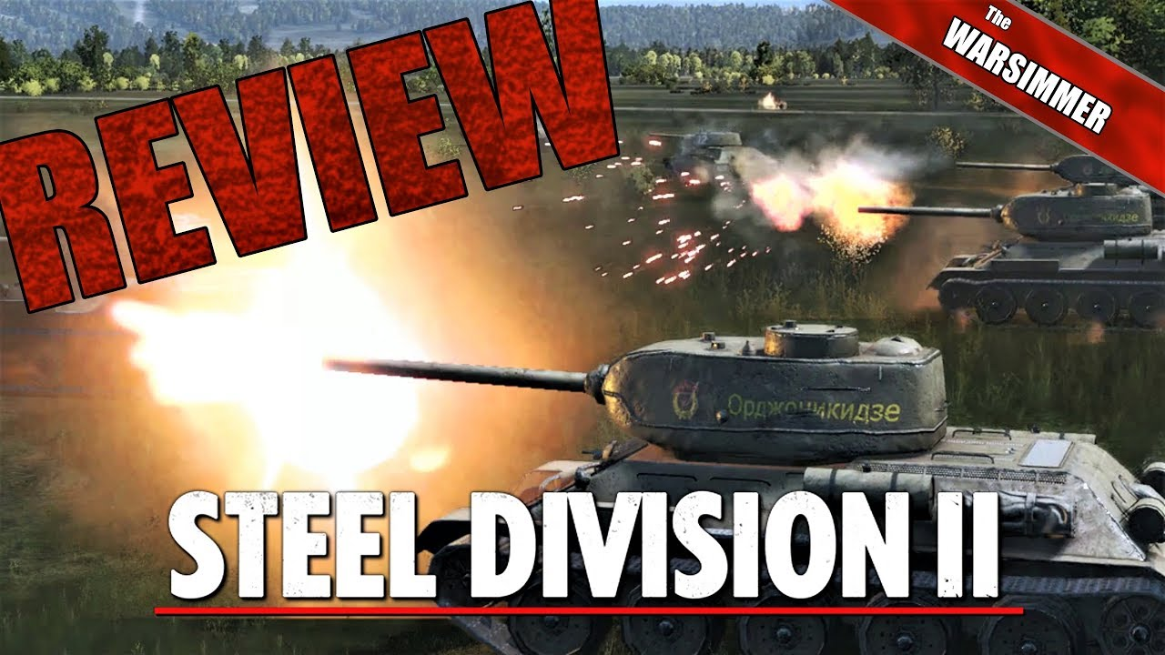 Steel Division