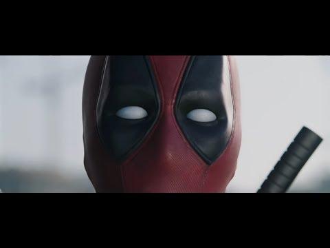 Deadpool 2016 - Me Titra Shqip FULL HD