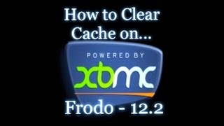How to Clear Cache on KODI (any device/computer) How to fix Buffering issues (Cache Full Fix)
