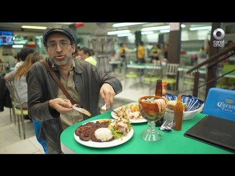Yo sólo sé que no he cenado - Ciudad de México (01/03/2017)