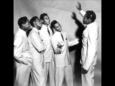 SPANIELS -  Play it cool / Let's make up - VEE JAY 116 - 1954