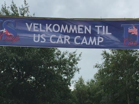 US CAR CAMP 2017