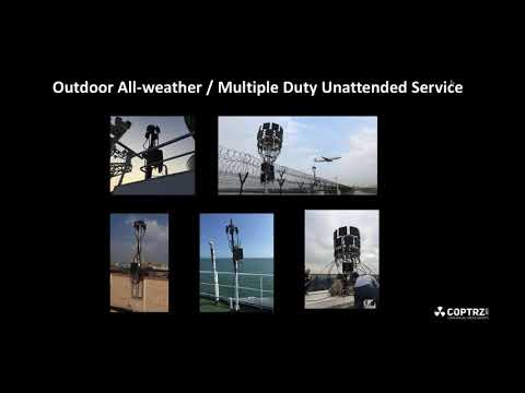 Webinar: AeroScope Drone Detection Systems & Countermeasures