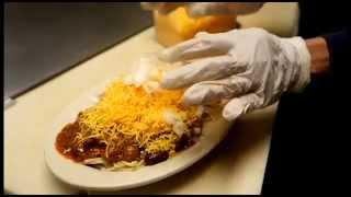 Brownstone Tavern's Chili Mac And Garden Chicken Stir Fry