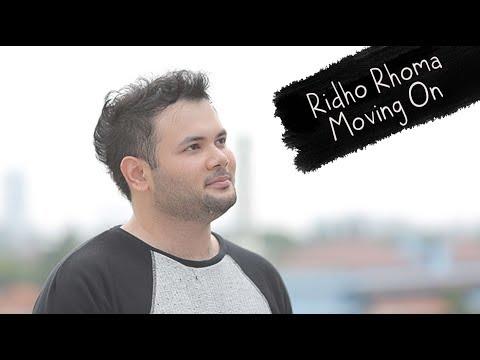 Ridho Rhoma   Moving On