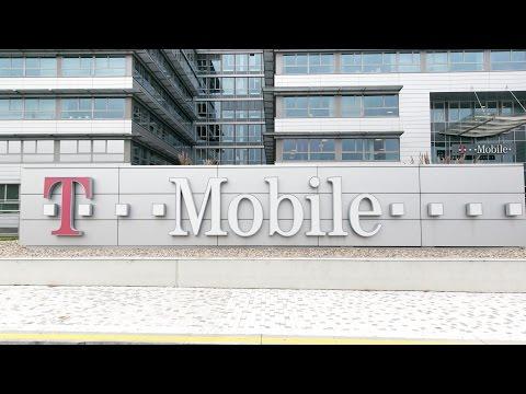T-Mobile CZ: Technology Leadership Market