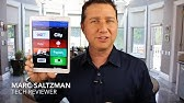 Hands-on with the Bell Home Hub 3000 - YouTube