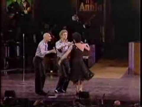 Chita Rivera performs