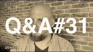 [NV#229] Homeopatia - zła czy dobra? (Q&A#31)
