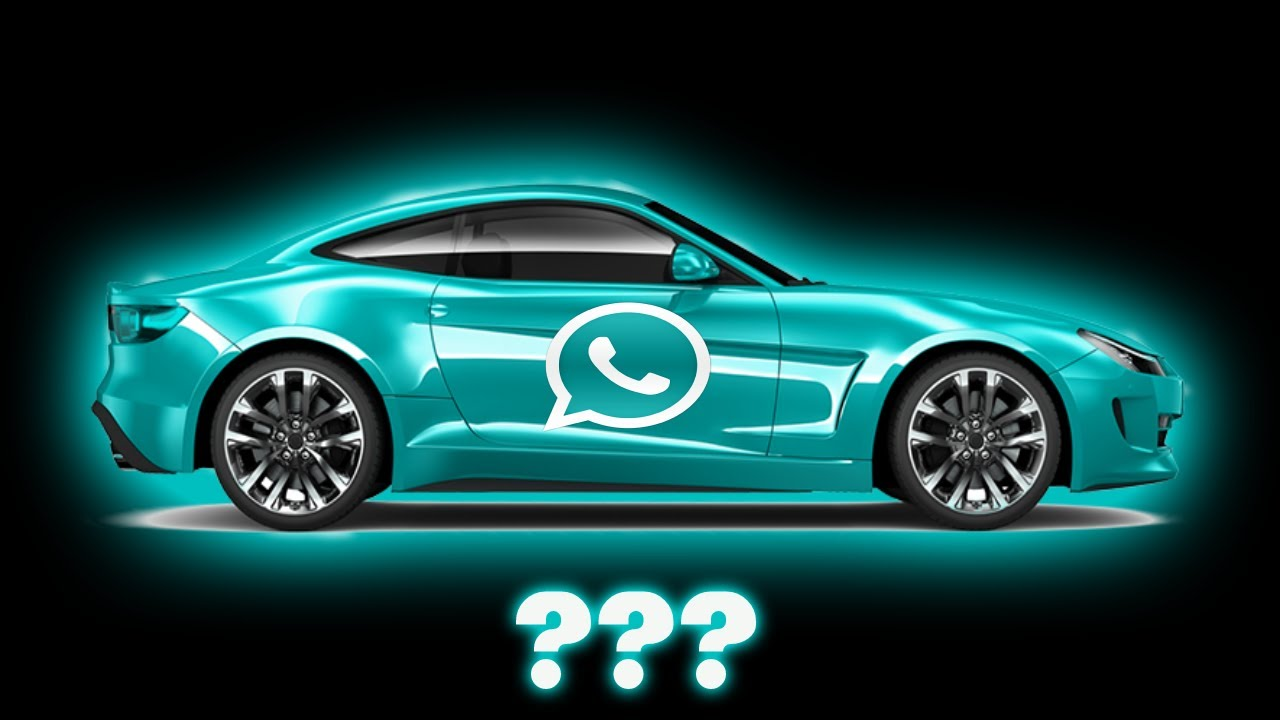 """Download 12 """"WhatsApp Car"""" Sound Variations in 60 Seconds"""