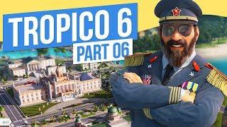 COLD WAR ERA // Tropico 6 - Part 6