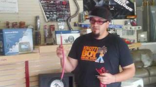 Auto Accessory Garage The Importance of Amp Wiring