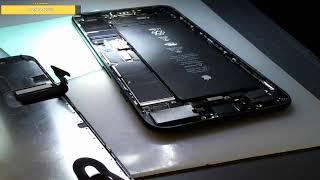 iphone 7 Plus A1784 нет сети/ сбой активации
