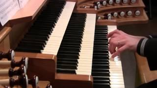 Arjan Breukhoven - Fantasie over Psalm 42: 3 en 5
