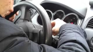 как снять руль и подушку безопасности Seat toledo 2008 год(, 2014-01-16T14:11:01.000Z)