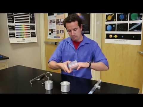 The Physics of the LEIDEN JAR - AAPT Films
