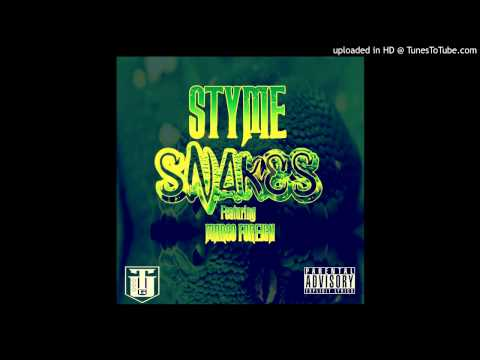 STYME - SNAKES FT MARCO FOREIGN