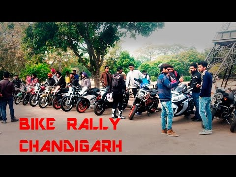 Chandigarh Bike Rally | CITCO to Ambala | Swadesh Life