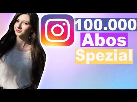 ÜBERRASCHUNG für EUCH   100K AUF INSTAGRAM ♥ Xenia x3