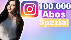 ÜBERRASCHUNG für EUCH | 100K AUF INSTAGRAM ♥ Xenia x3