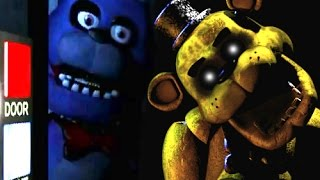 MURDER MYSTERY In Freddy