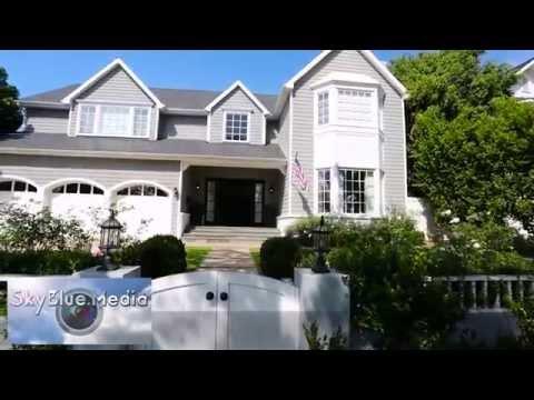 601 Toyopa Drive, Pacific Palisades, CA 90272 - Видео онлайн