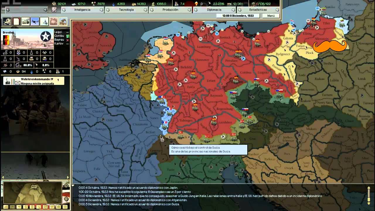 hearts of iron 3 darkest hour