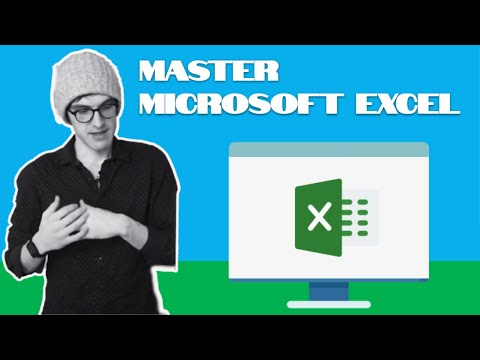 Microsoft Excel 2013 - Full HD Tutorial with Downloadable Workbooks