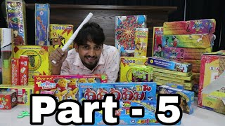 Testing Diwali Stash 2019 | Part - 5