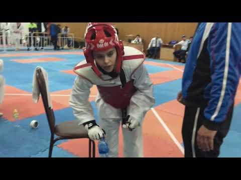 Кубок Дагестана Изиева Рукият & Нурмагомедова Индира (53 кг)