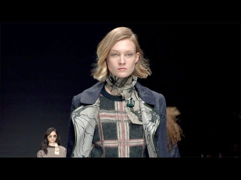 Anteprima   Fall Winter 2019/2020 Full Fashion Show   Exclusive