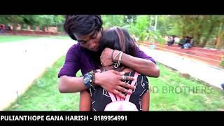 Gummunu irukuriye Semma figure ah | puliyan thoppu Gana Harish | Gana Deena | HD brothers