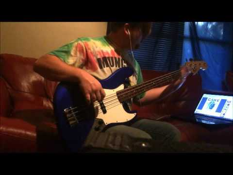 Short Skirt Long Jacket Bass Tabs - My Jacket