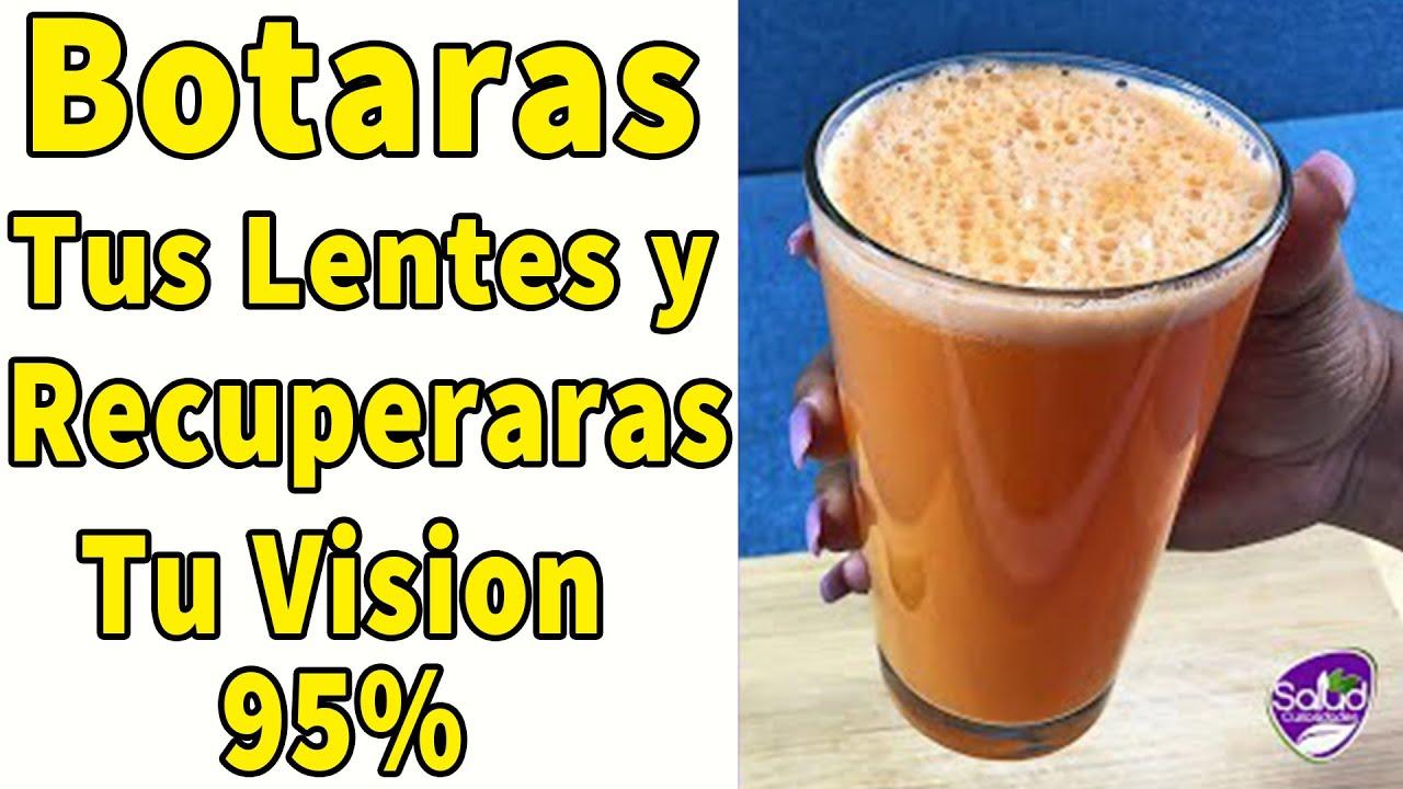 Mejora tu vista un 95% Los oftarmologo estan sorprendido Y fortalece tu memoria
