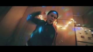 Новогодний клип T-killah & Дневник хача - Вася в разносе(пародия)