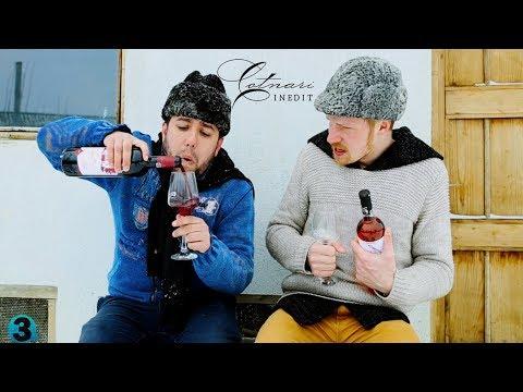 Vinul cu puteri supranaturale #3Chestii