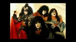 Kiss - Two Sides of the Coin - Unmasked Album 1980